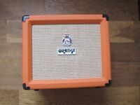 orange crush 2Ll guitar amp