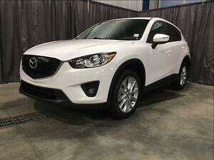 2015 Mazda CX-5 GT *Bose Sound System* *Leather* *Navigation*
