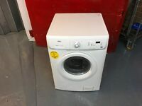 ZANUSSI WASHING MACHINE (Delivery available)