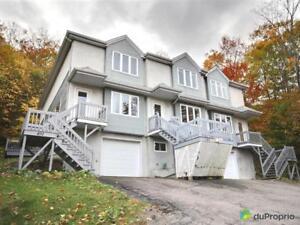 197 000$ - Maison en rangée / de ville à vendre à Prévost