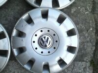 Car Care Wheel Trims