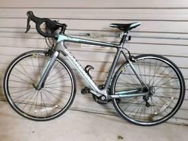 Ladies Team Boardman road bike