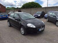 Fiat Grande Punto 1.2 Active 5dr