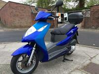 Honda Dylan 2005 in good condition for sale £800