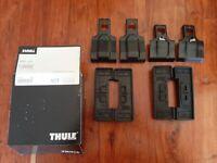 Thule Rapid System Fitting Kit 1664