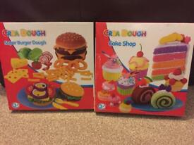 Play dough set