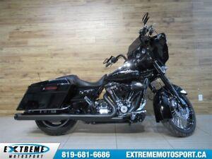 2012 Harley-Davidson FLHX Street Glide 6000$ EN AJOUTS !!!   65$