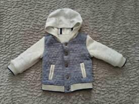 9-12 Months Jacket, Shirt and Shoe Sets (£5 each Set)