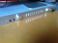 Apogee Ensemble Audio Interface