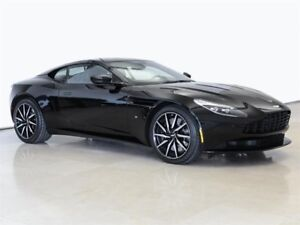 2017 Aston Martin DB11 Launch Edition Coupe NEW CAR < 600KM CALL