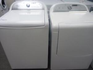 80- WHIRLPOOL CABRIO HE Laveuse Secheuse Haute Efficacit?? Washer Dry