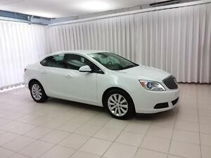 2016 Buick Verano FINAL DAYS TO SAVE!!! SEDAN w/ BLUETOOTH, BACK