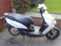 YAMAHA JOG 2003 FOR PARTS