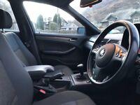 BMW 318i series. 2L Petrol 5 dr, great car