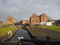 Brand New 2 Bedroom Canal side Apartment in New Islington