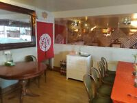 Hendon A3 Small Restaurant/cafe for sale