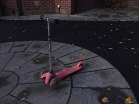Girl's Scooter for sale