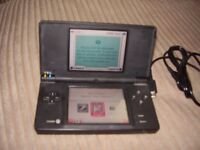 NINTENDO DSI WITH GAME