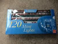 NOMA classic mini lights