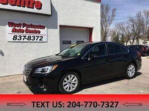 2015 Subaru Legacy 2.5i Touring Package