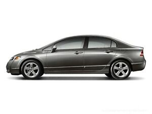 2009 Honda Civic Sport  - Low Mileage