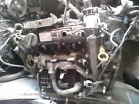 FORD FOCUS 1.0 ECO BOOST ENGINE M1DA M2DA 23K 1 MONTH WARRANTY TEL 07814971951