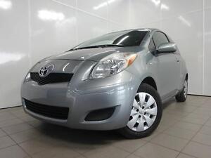 Toyota Yaris CE 2011