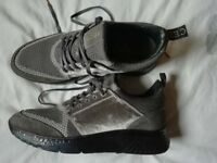 Mercer waverley trainers for sale size 8