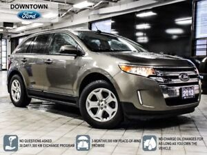 2013 Ford Edge SEL   TRADE IN   2.0 ECO BOOST   CLEAN CAR