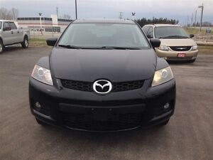 2007 Mazda CX-7 GT, Fully Loaded, Roof, Navigat London Ontario image 9