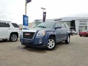 2011 GMC Terrain SLT-1 AWD | Heated Leather | Sunroof