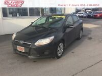 Ford Focus se+fwd+a/c 2014