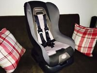 BabyStart Sprinter Group 1 Car Seat