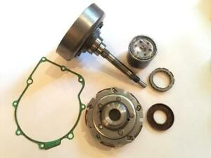 YAMAHA 660 GRIZZLEY/RHINO WET CLUTCH KIT