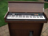 Yamaha CN-70 Single Keyboard Organ