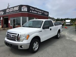 2012 Ford F-150 XLT $85 Bi Weekly OAC