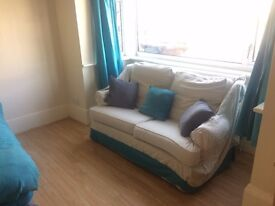 Double room available - all bills included