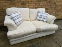 Perfect condition 2 seater sofa free delivery