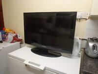 samsung 32 inch lcd hd tv with FREE DELIVERY