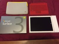 Surface 3 NXT 64GB