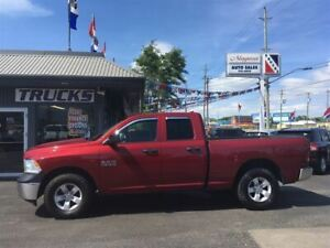 2013 Ram 1500 SHARP TRUCK 4X4 !! PURCHASE AS LOW $100 DOWN !!