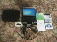 MSI U135 DX NETBOOK .EXCELLENT CONDITION IDEAL CHRISTMAS PRESENT