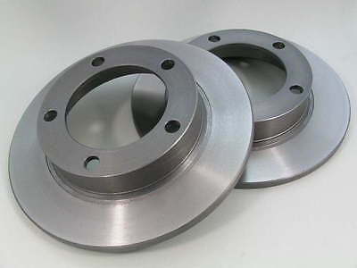 Brake Discs Front - Lada Niva , all Models - 2 Pcs