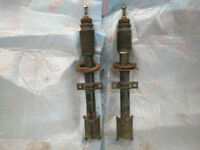 Alfa 156/147/GT Autodelta Sport Comfort Rear Dampers/Shocks
