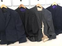 Large men's suits Paul Smith