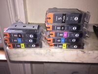 Original Canon Inket Cartridges