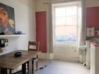 Clifton Large Studio Bedsit own kitchen shared shower/WC