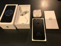 iPhone 6 64gb Custom BLACK Unlocked All Networks Lovely Condition