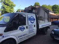 Scrap metal collection / waste collections