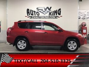 2009 Toyota RAV4 All Wheel Drive / Clean / Financing Available